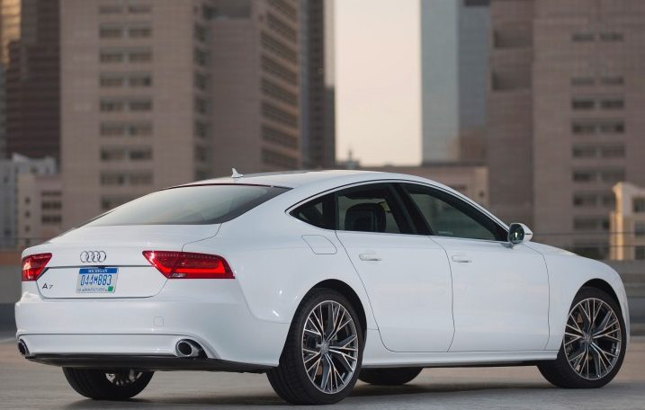 2016 audi a7 white. 2017 audi a7 30t sedan regency leasing every make model everyday low price 2016 white