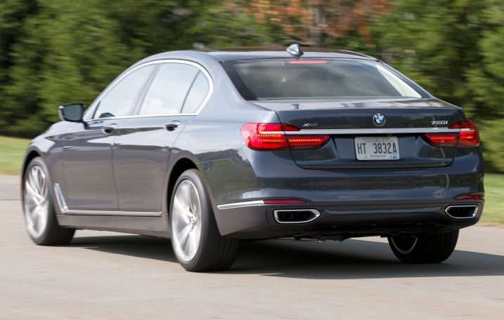 2016 bmw 740i sedan regency leasing every make every model everyday low price. Black Bedroom Furniture Sets. Home Design Ideas