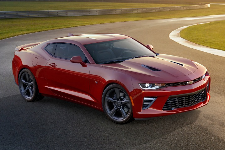2017 Chevrolet Camaro Coupe Regency Leasing Every Make Model Everyday Low Price