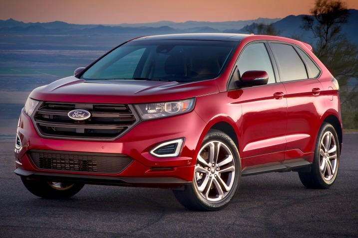 Image Result For Ford Edge Suv 2018 2019 Ford Reviews