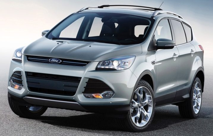 2017 ford escape suv regency leasing every make every model everyday low price. Black Bedroom Furniture Sets. Home Design Ideas