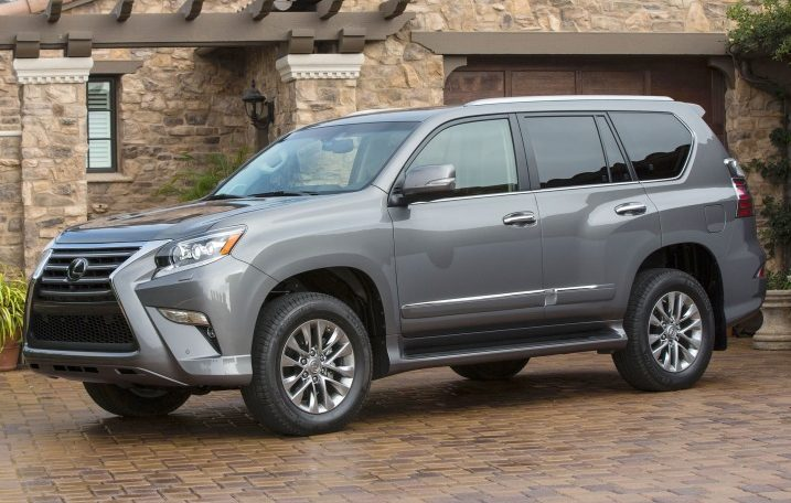 2017 lexus gx 460 suv regency leasing every make every model everyday low price. Black Bedroom Furniture Sets. Home Design Ideas