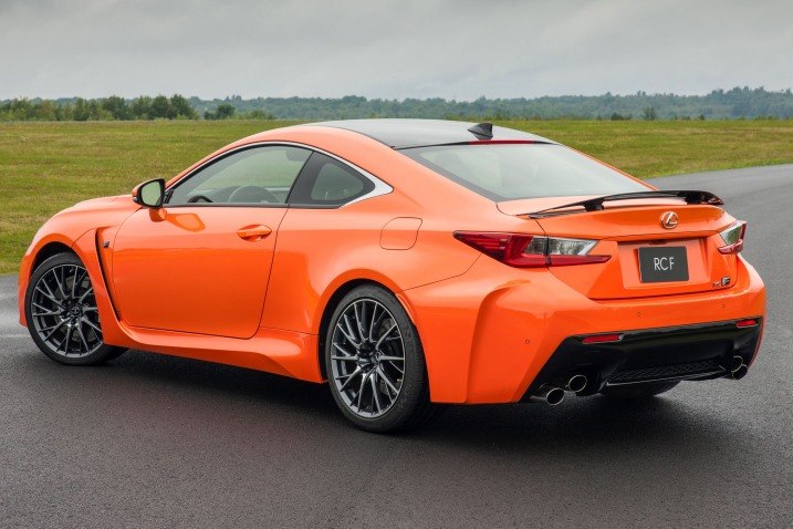 2017 Lexus RC F Coupe   Regency Leasing | Every Make, Every Model, Everyday  Low Price
