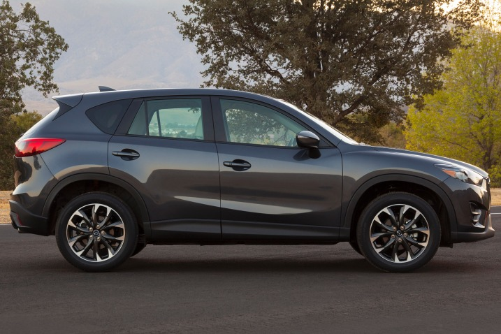 Mazda CX Isport SUV Regency Leasing Every Make Every - Mazda cx 5 lease specials