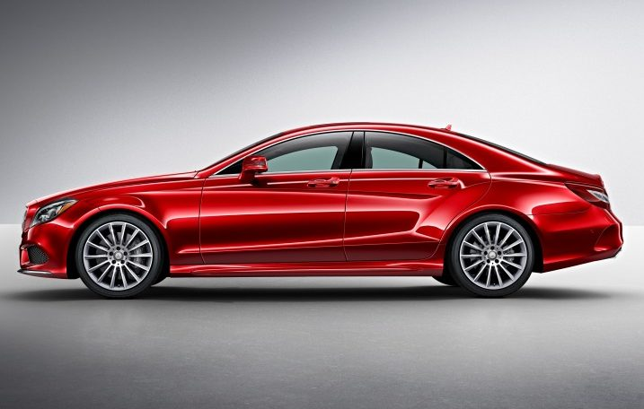 2017 mercedes benz cls550 sedan regency leasing every for Mercedes benz cls lease