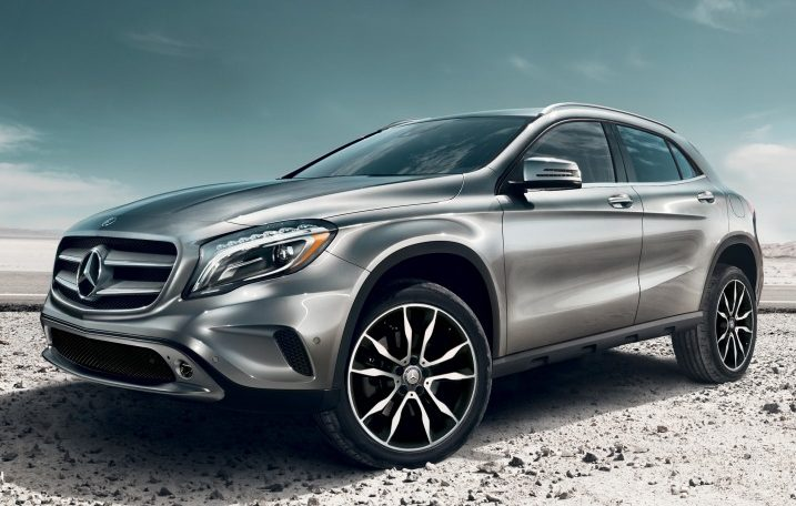 2017 mercedes benz gla250 suv regency leasing every for Low cost mercedes benz