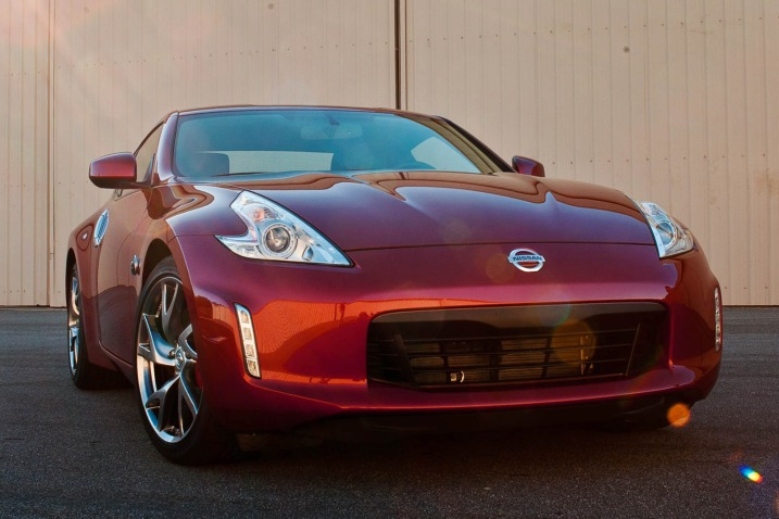 2017 nissan 370z coupe regency leasing every make every model everyday low price. Black Bedroom Furniture Sets. Home Design Ideas
