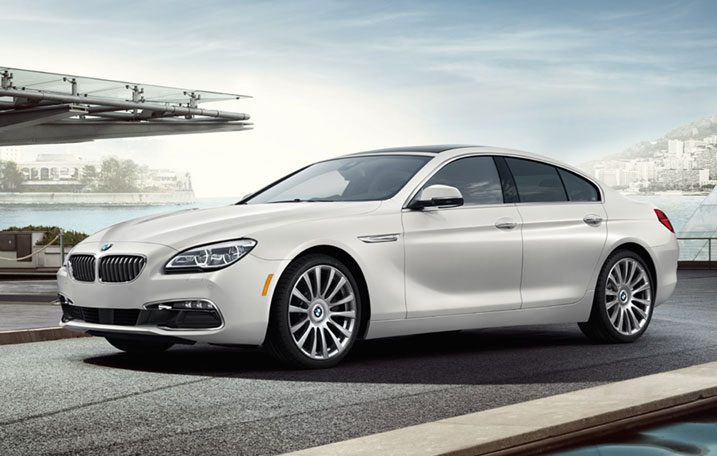 Bmw 640i gran coupe lease deals