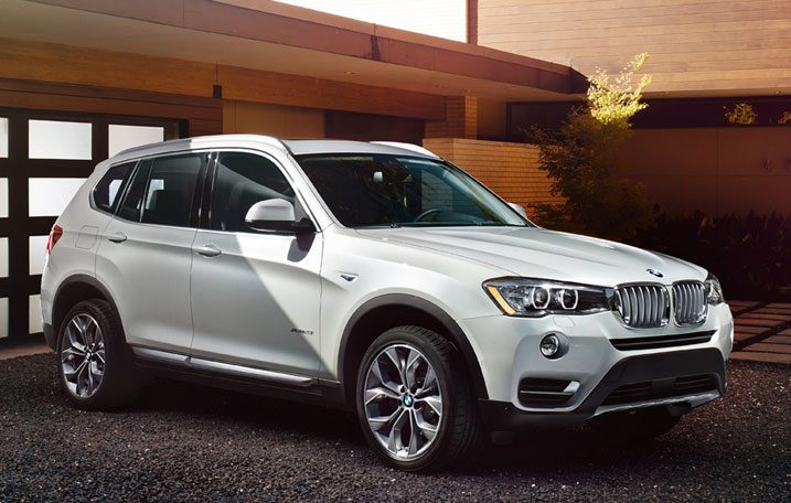 2017 bmw x3 suv regency leasing every make every model everyday low price. Black Bedroom Furniture Sets. Home Design Ideas