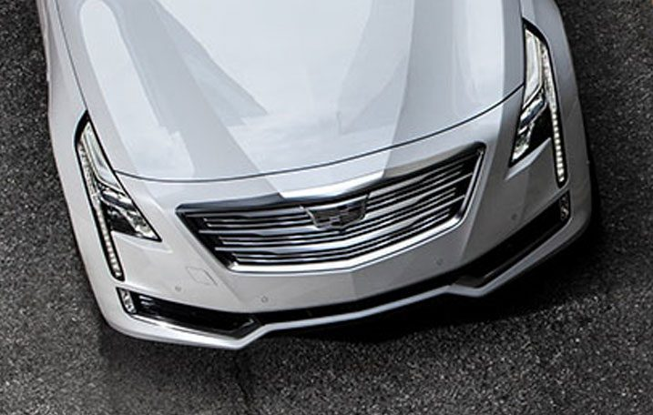 Cadillac CT Sedan Regency Leasing Every Make Every - Lease specials cadillac