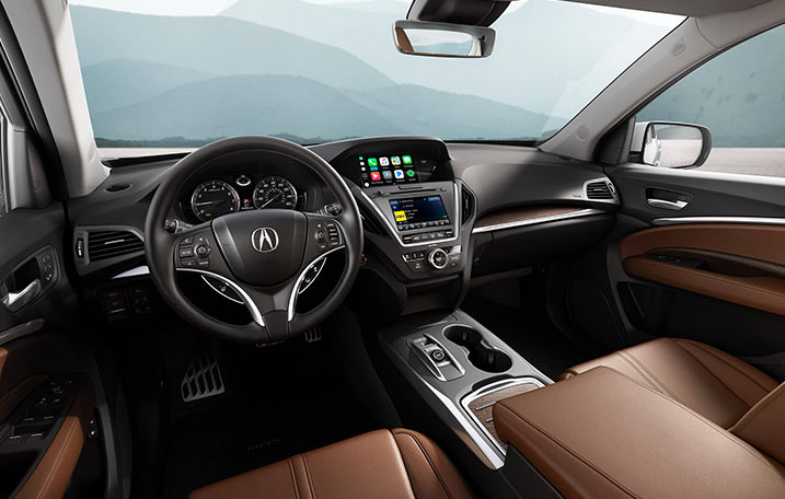Acura MDX SUV Regency Leasing Every Make Every Model - Acura suv lease
