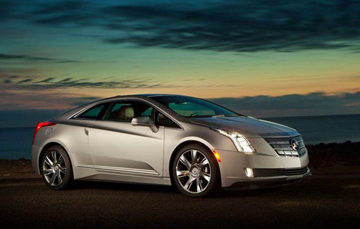 Cadillac Elr Coupe Regency Leasing Every Make Model Everyday Low Price
