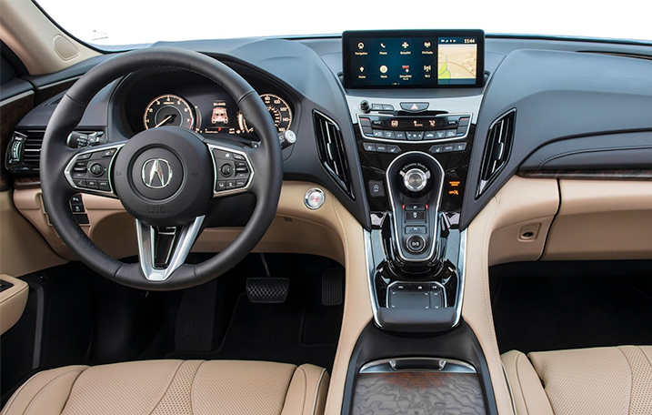 2019 Acura Rdx Regency Leasing Every Make Every Model Everyday