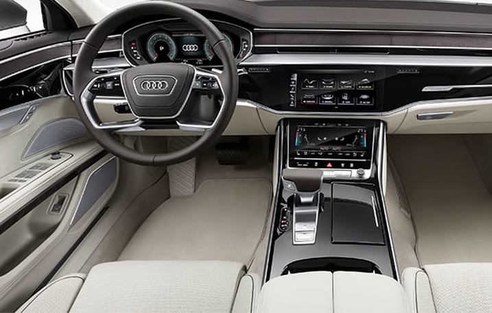 2019 Audi A8 Regency Leasing Every Make Every Model Everyday