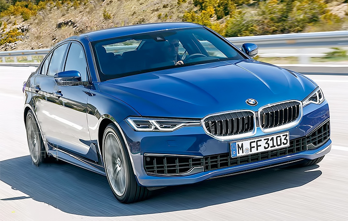 2019 Bmw 320i Sedan Regency Leasing Every Make Every