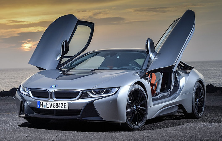 2019 Bmw I8 Coupe Regency Leasing Every Make Every Model